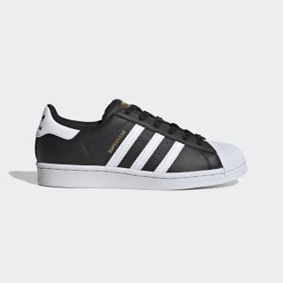 Superstar Schoenen Core Black / Cloud White / Core Black FV3286