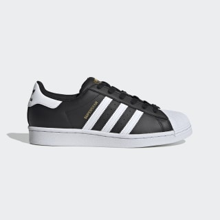 Superstar Schoenen Core Black / Cloud White / Core Black FV3286
