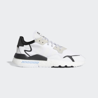 Nite Jogger Star Wars Shoes Cloud White / Cloud White / Core Black FW2287