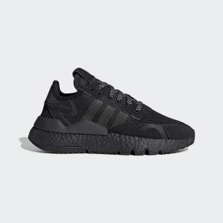 Nite Jogger Schuh Core Black / Carbon / Grey Five DB2807