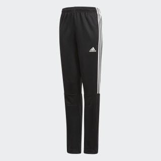 Tiro 3-Stripes Pants Black / White BQ2941