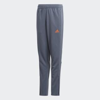 Pantaloni da allenamento Condivo 18 Blue / Orange CF3688