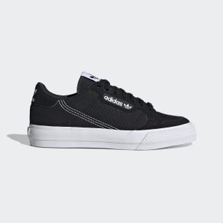 Zapatilla Continental Vulc Core Black / Cloud White / Core Black EF9451