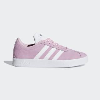 Chaussure VL Court 2.0 True Pink / Cloud White / Core Black F36375