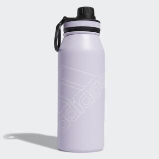 Steel Bottle 1 L Light Purple CM5837