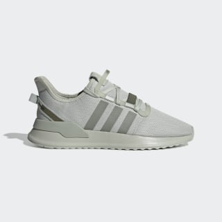 U_Path Run Shoes Ash Silver / Ash Silver / Raw Khaki EE4467