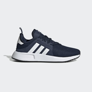 X_PLR Shoes Collegiate Navy / Cloud White / Core Black EE7100