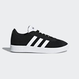 VL Court 2.0 Shoes Core Black / Cloud White / Core Black DB1827