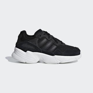 Yung-96 Shoes Core Black / Core Black / Ftwr White G54789