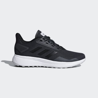 Duramo 9 Ayakkabı Carbon / Core Black / Grey Two B75990
