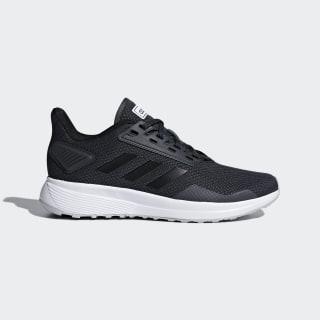 Duramo 9 Shoes Carbon / Core Black / Grey Two B75990