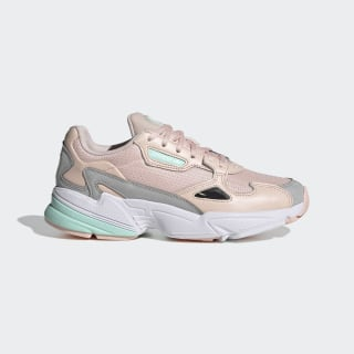 Falcon sko Icey Pink / Clear Mint / Grey Two FX7196
