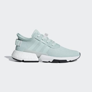 POD-S3.1 Shoes Vapour Green / Vapour Green / Grey One B37368