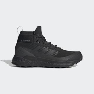Terrex Free Hiker GTX Hiking Shoes Core Black / Carbon / Cloud White FV5497