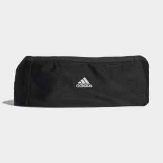 Cintura da running Plus Black / Black / Reflective CF5233