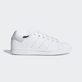 Chaussure Stan Smith Ftwr White / Ftwr White / Ftwr White F34338