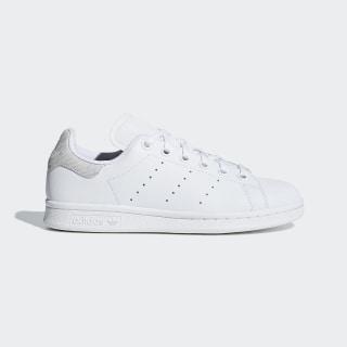 Stan Smith Schuh Ftwr White / Ftwr White / Ftwr White F34338