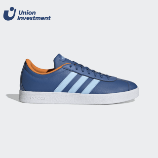 Exklusiver Union Investment Sneaker Trace Royal / Clear Sky / Unity Orange FV4364