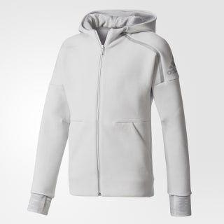 adidas Z.N.E. Hoodie Pulse GREY TWO F17/GREY TWO F17 CE5902