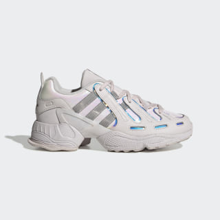 Chaussure EQT Gazelle Orchid Tint / Energy Ink / Solar Orange EE7409