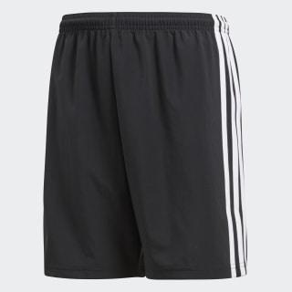 Condivo 18 Shorts Black / White CF0698