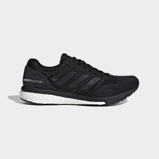 Chaussure adizero Boston 7 Core Black / Cloud White / Carbon B37387
