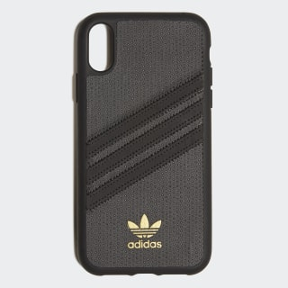 Molded Case iPhone 6.1-Inch Black / Black CL4900