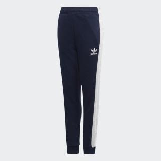 Authentics Pants Collegiate Navy / Light Grey Heather / White DH4852