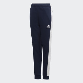 Pants Authentics COLLEGIATE NAVY/LIGHT GREY HEATHER/WHITE DH4852