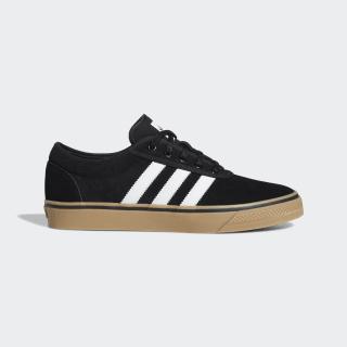 Adiease Shoes Core Black / Cloud White / Gum4 EE6107