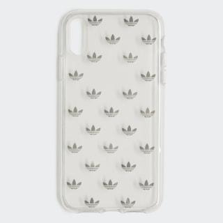 Clear Case iPhone XR 6.1-inch Gold Metallic CL4880