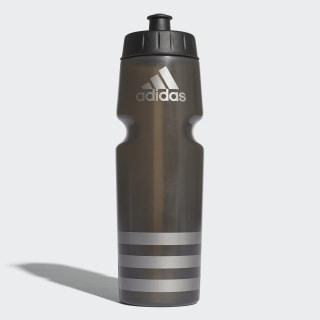 3-Stripes Performance Bottle 750 ml Black / Iron Metallic / Iron Metallic S96920