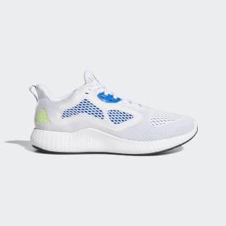 Edge RC 3 Shoes Cloud White / Signal Green / Glory Blue EG1418