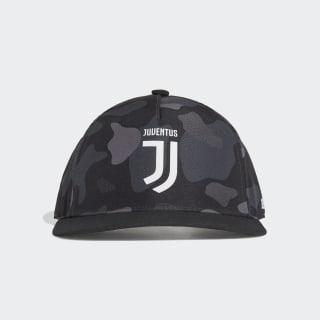 Boné Juventus Black / Grey / Grey / White DY7530