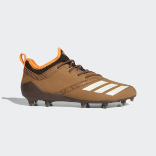 Adizero 5-Star 7.0 Upstate Low Cleats Raw Desert / Running White / Core Black AQ0237