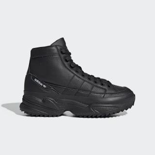 Ботинки Kiellor Xtra core black / core black / core black EF9108