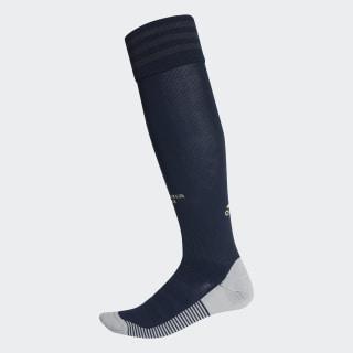 Manchester United Third Socks Collegiate Navy / Night Navy / Light Football Gold CG0025