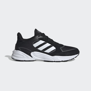 Tenis 90s Valasion Core Black / Cloud White / Grey Six EE9892
