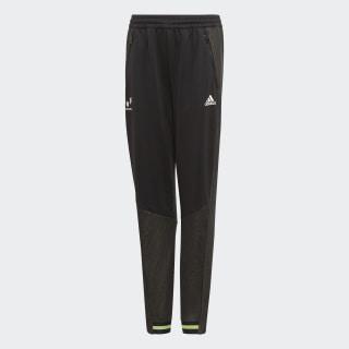 Messi Tiro Pants Black / Signal Green FL2752