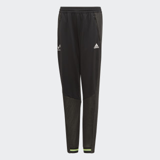 Pantalon Messi Tiro Black / Signal Green FL2752
