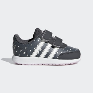 Zapatillas VS SWITCH 2 CMF INF grey six / cloud white / aero pink s18 F35706