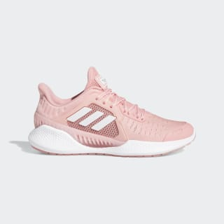 Кроссовки для бега ClimaCool Vent Glow Pink / Cloud White / Cloud White EG1119