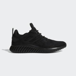 Alphabounce City Shoes Hi-Res Green / Core Black / Core Black DA9934