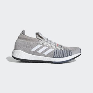 Pulseboost HD Shoes Grey One / Cloud White / Tech Ink FU7336