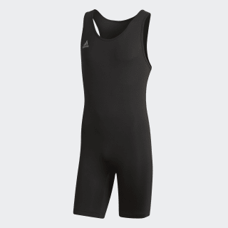 Maillot Powerlift Black CW5648