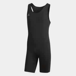 Powerlift Suit Black CW5648