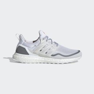 Chaussure Ultraboost Reflective Cloud White / Crystal White / Grey Three EG8104