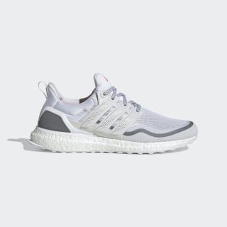 Ultraboost Reflective Shoes Cloud White / Crystal White / Grey Three EG8104