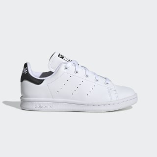 Chaussure Stan Smith Cloud White / Core Black / Cloud White EE7578