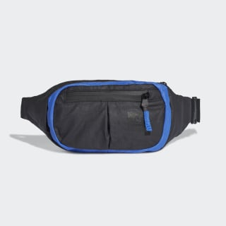 Daily Waist Bag Black EC6486